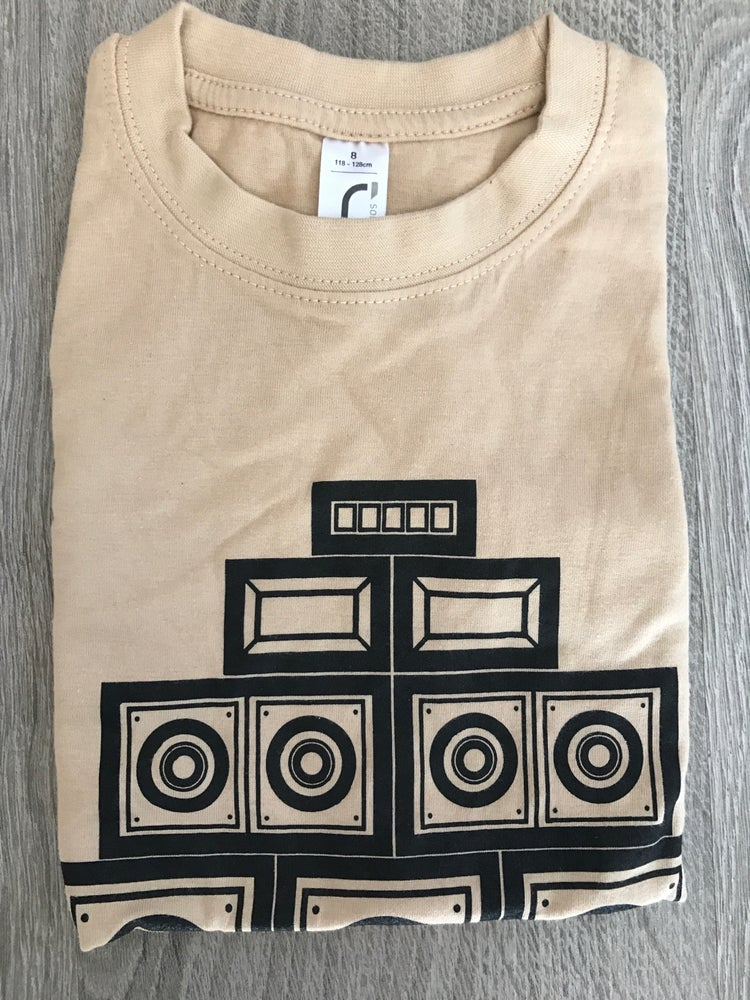 Image of SOUNDSYSTEM T-Shirt (kids)