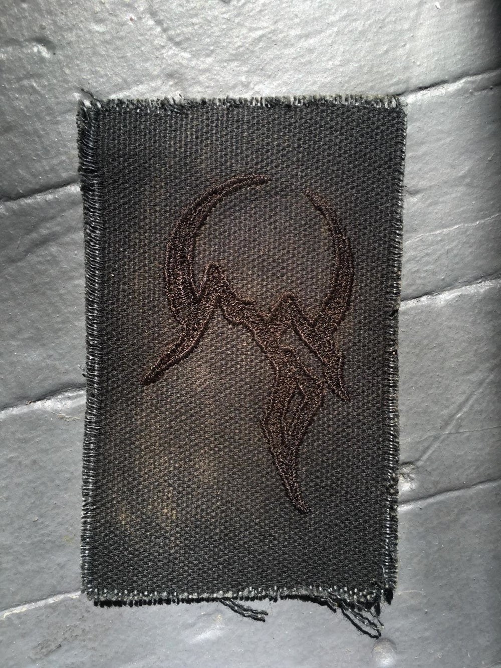 Image of CAULDRON patch 001