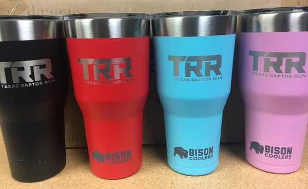 Image of Bison 30oz TRR cup