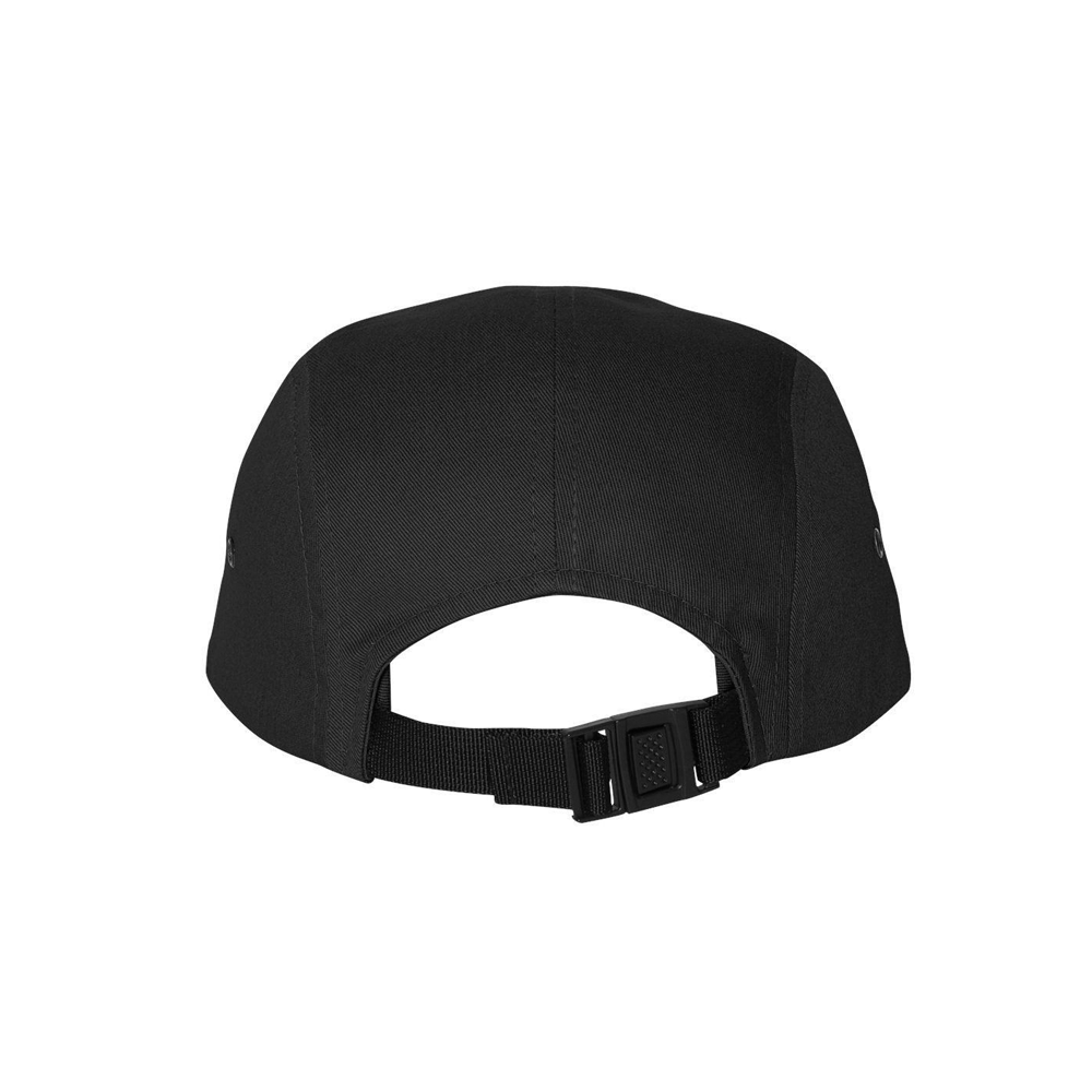 Image of Low Profile Embroidered 5 Panel VI
