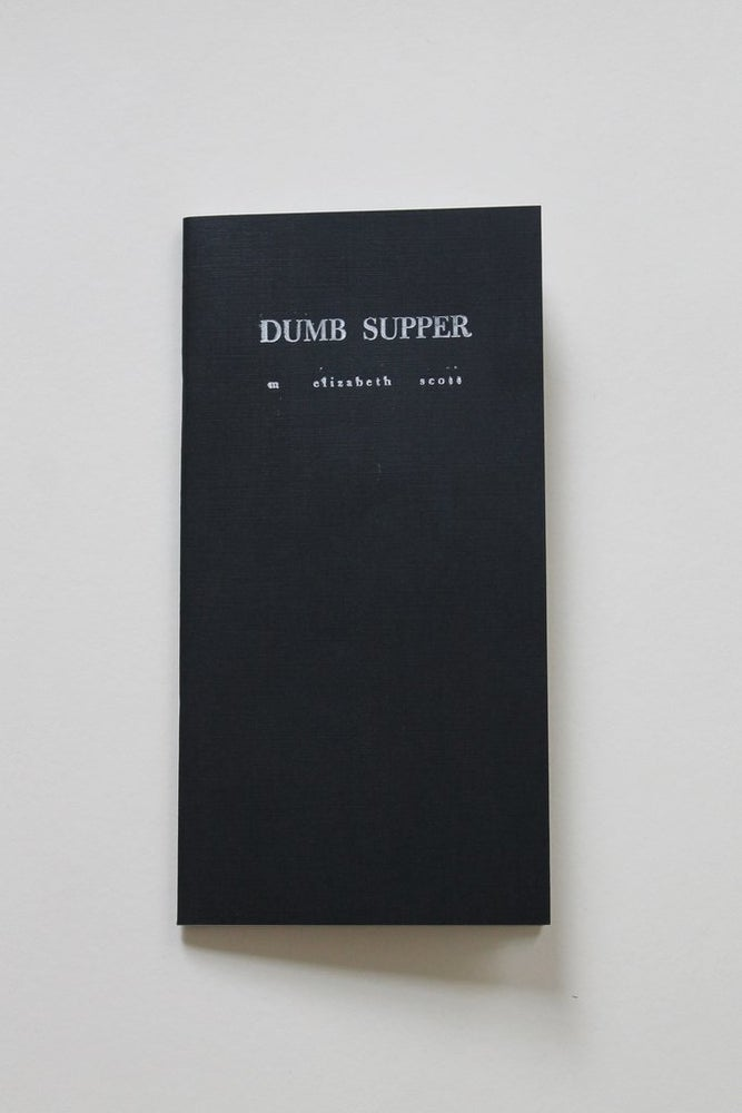 Image of DUMB SUPPER
