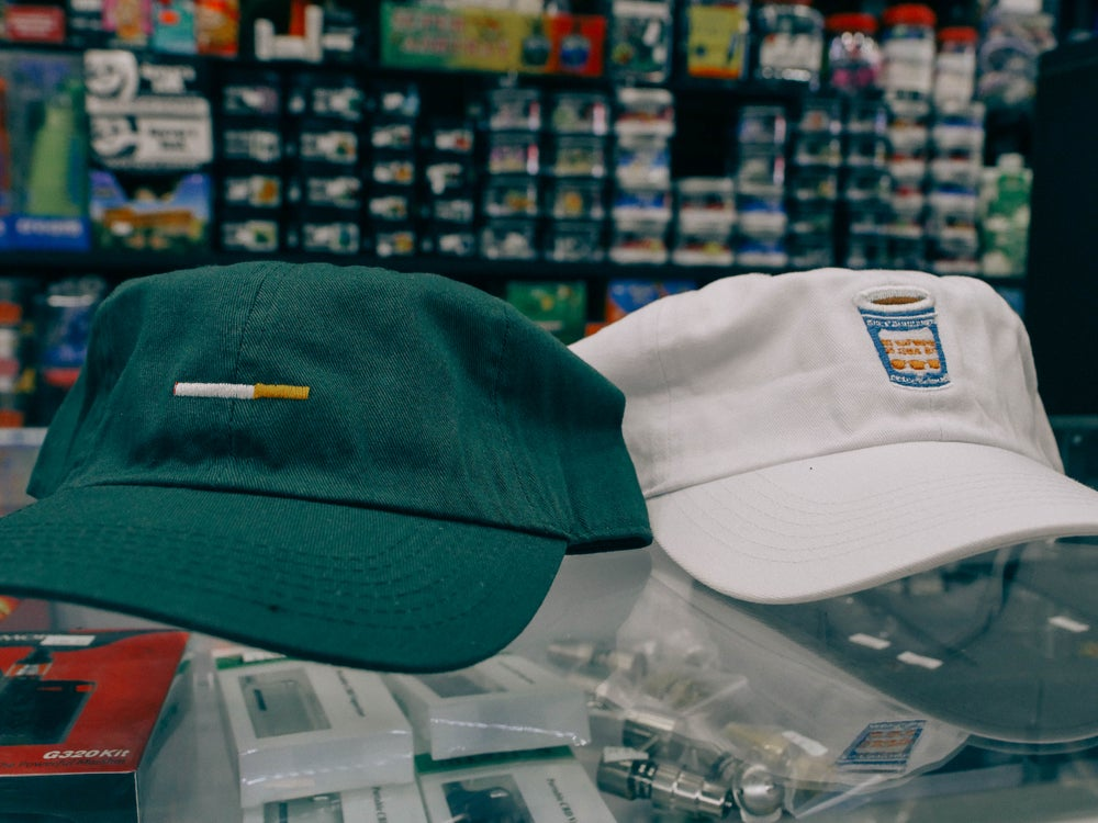 "Image of ""Loosie"" Dad Hat"