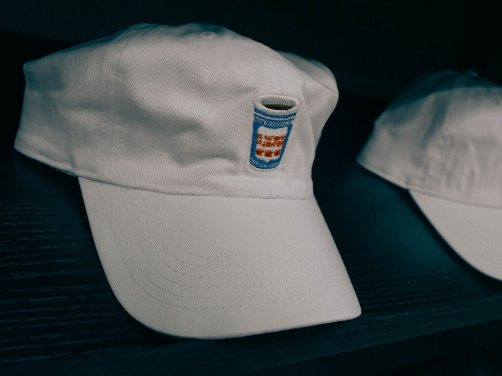 "Image of ""Cup of Joe"" Dad Hat"