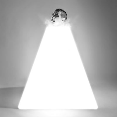 "Image of Aspic Tines ""Enchante Madame A.I."" CD"