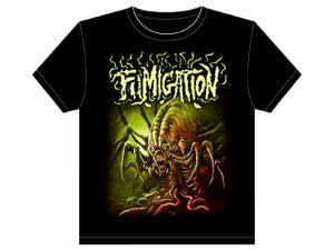 Image of Invasion tee