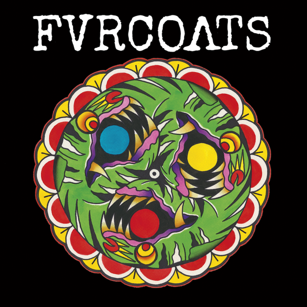 "Image of The Fur Coats ""Gumballs in the Meritocracy"" CD"