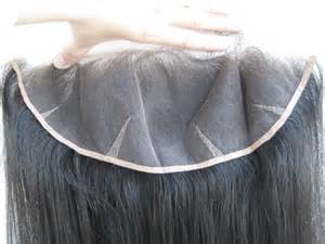 Image of LACE FRONTAL