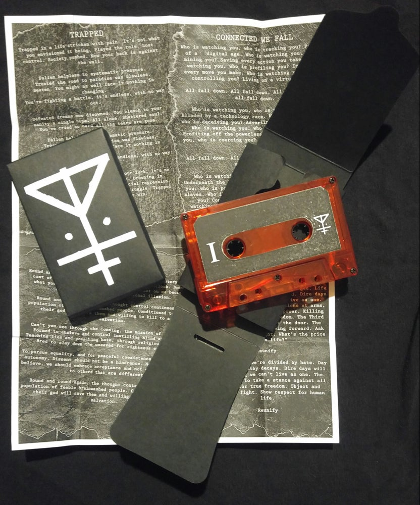Image of Self Titled Cassette