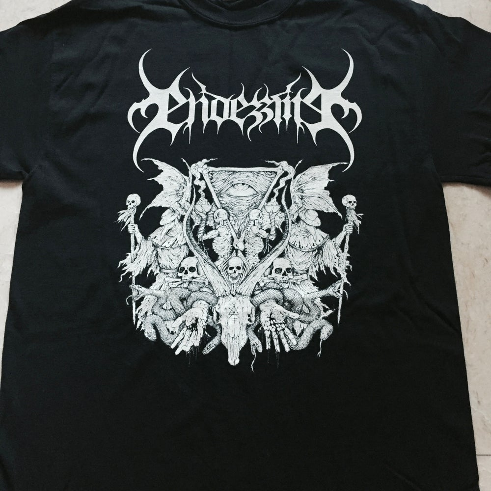 "Image of ENDEZZMA ""The Arcane Abyss"" T-Shirt"