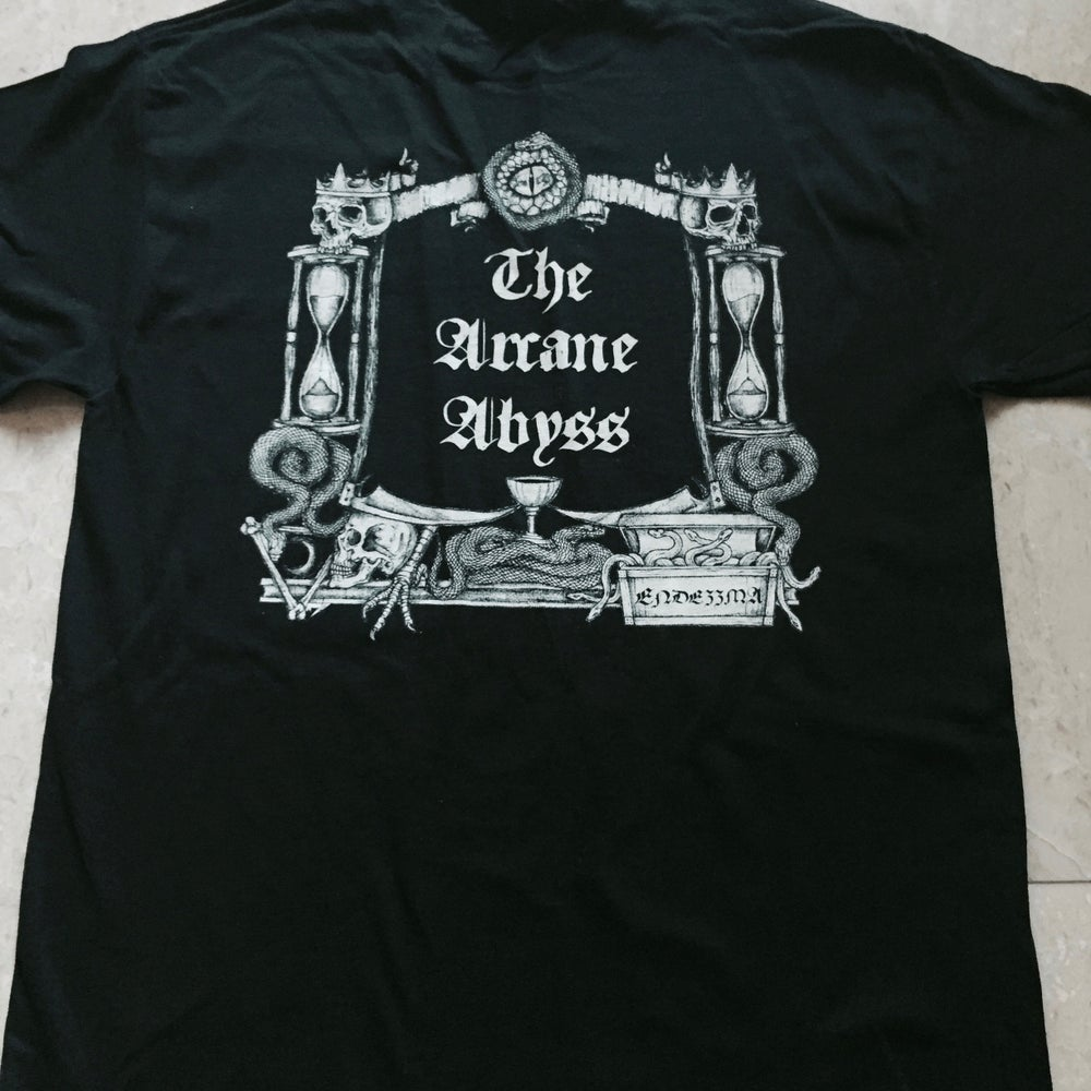 "ENDEZZMA ""The Arcane Abyss"" T-Shirt"
