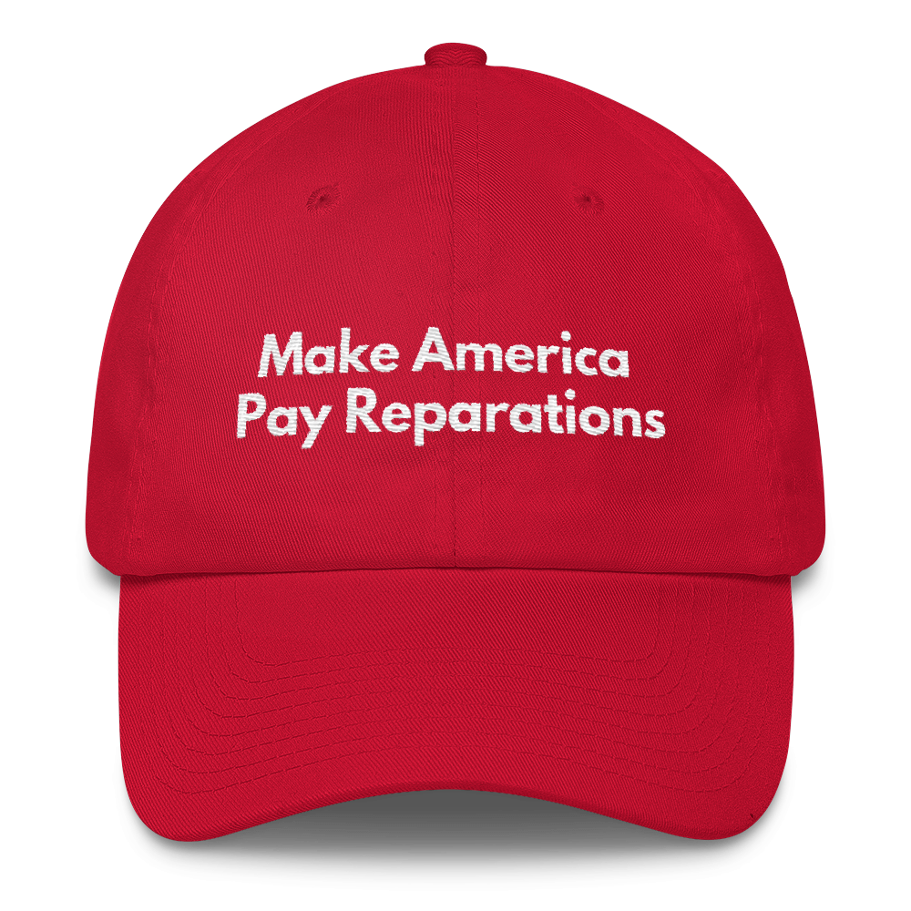 Image of Make America Pay Reparations