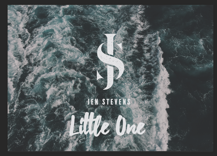 Image of Little One CD Album - Jen Stevens