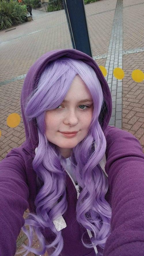 Image of Parma Violet