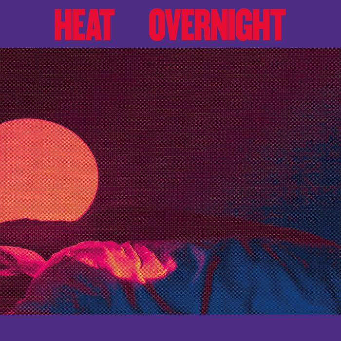 Image of Overnight - CD