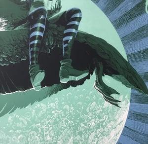 Image of Ornithomaniacs (Regular)