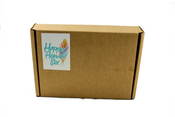 Image of Happy Home Box (6 Month Subscription)