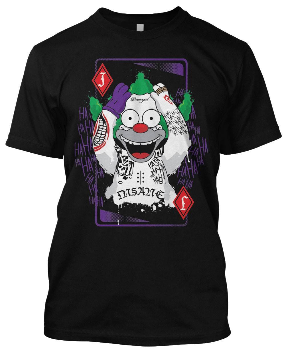 Image of Crusty Joker