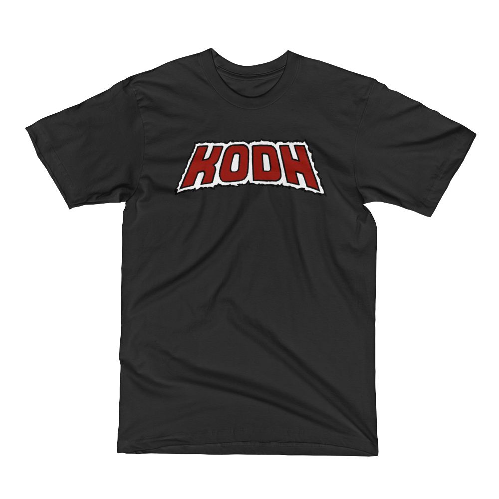 "Image of Kodh ""logo"" Limited edition"
