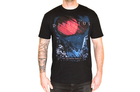 Image of Arcadian Parallel T-Shirt