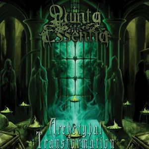 "Image of QUINTA ESSENTIA "" Archetypal Transformation "" CD"