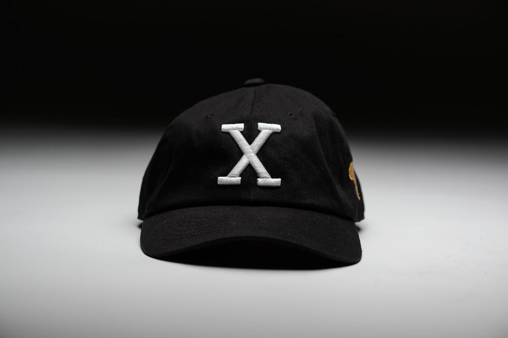 Image of X Retro OG - Dad Hat