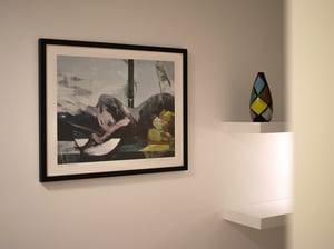 Image of Artprint / kunsttryk / 40x50cm