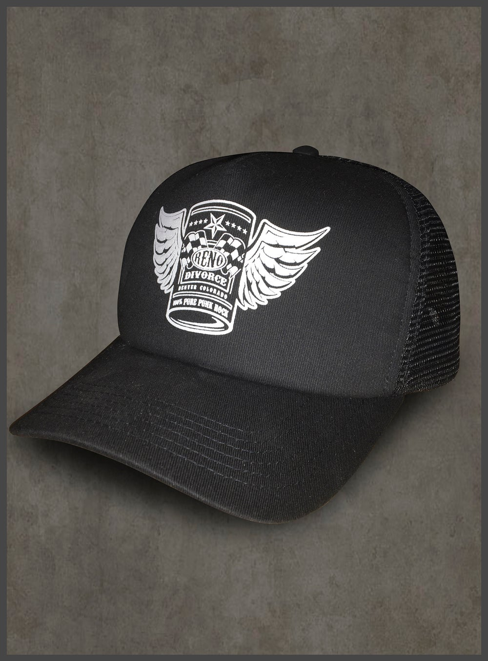Reno Hats