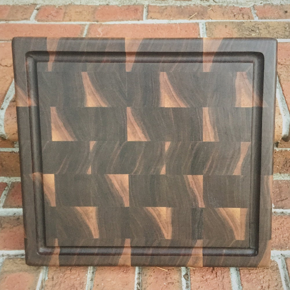 Image of Carolina Butcher Blocks - Walnut