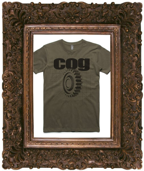 Image of Army Marle Tee