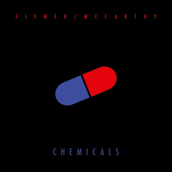 Image of [SG 1777] Fixmer / McCarthy - Chemicals 12""