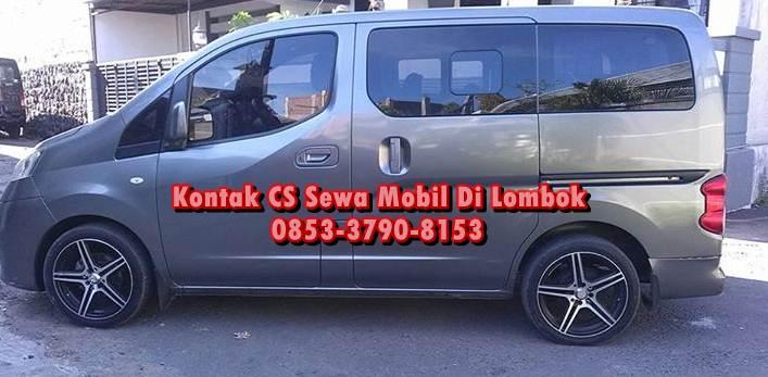 Image of Pesan Sewa Mobil Murah Di Lombok Dengan Sopir