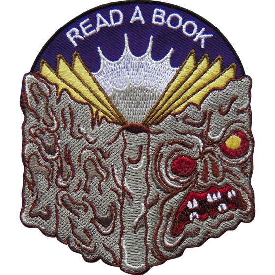 Image of READ A BOOK