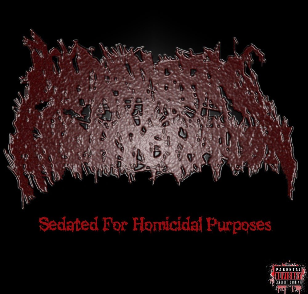 Image of Ep: Sedated For Homicidal Purposes