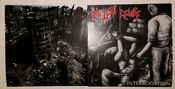 Image of ENDLESS DEMISE / FIEND split 7""