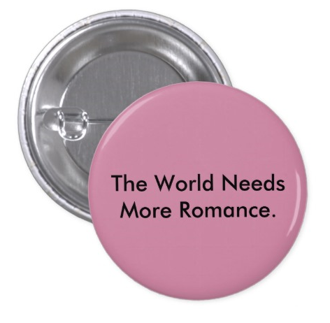 Image of 'The World Needs More Romance'