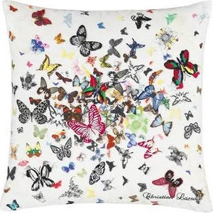 Image of Butterfly Pillow