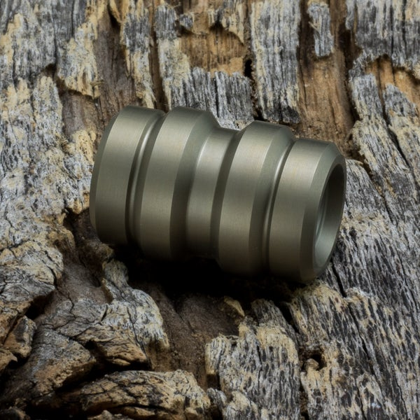 Image of Keg FDE Ti Bead #1