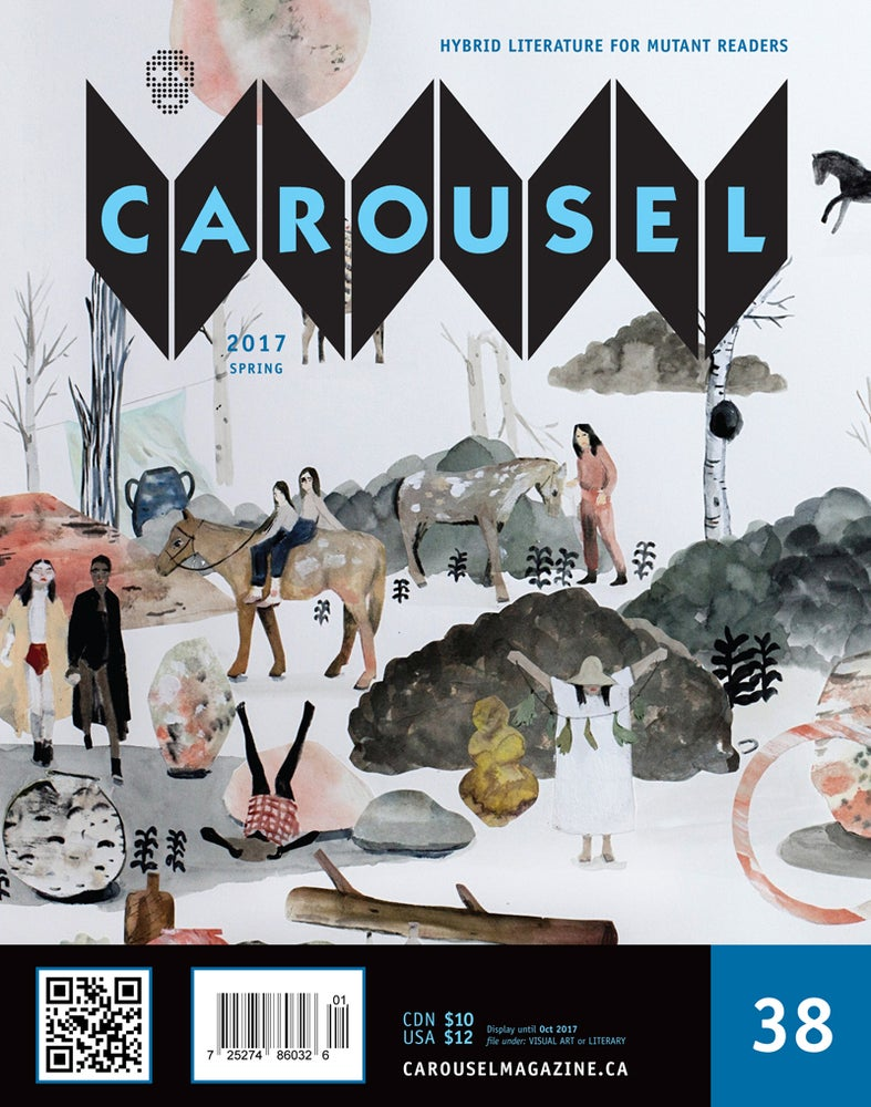 Image of CAROUSEL 38