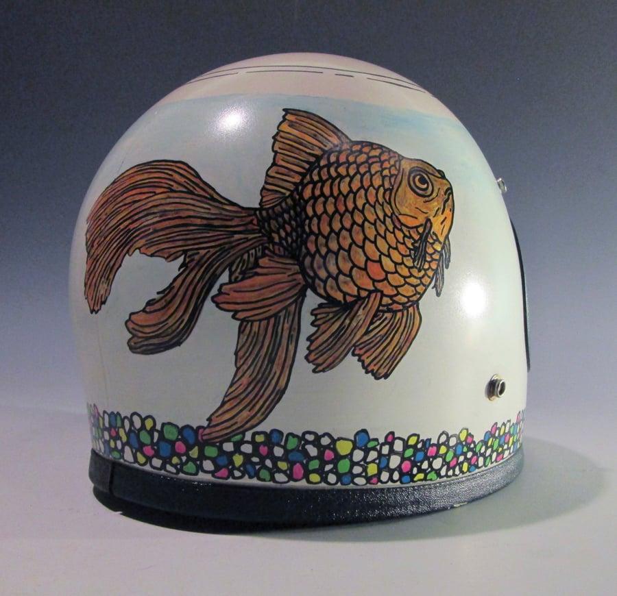 Image of Think Tank - Helmet