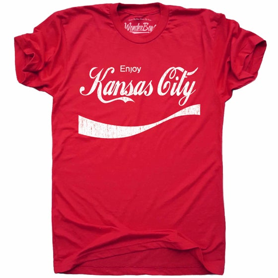 Image of Enjoy Kansas City