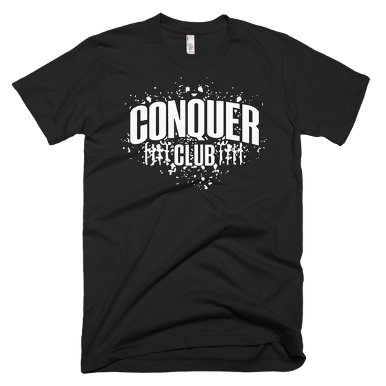 Image of Conquer Club Tee