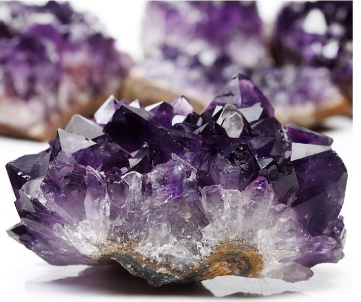 Image of Amethyst Cluster