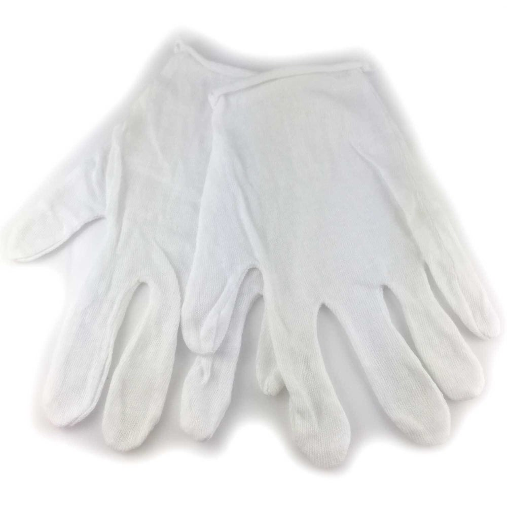 Image of 100% Cotton Gloves