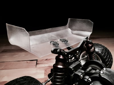 Image of 2WD / 4WD WING