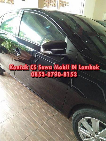 Image of Sewa Mobil Murah Di Lombok Lepas Kunci