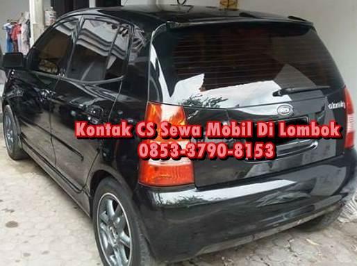 Image of Paket Antar Jemput Sewa Mobil Di Lombok
