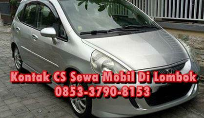 Image of Harga Sewa Mobil Di Lombok Paling Murah