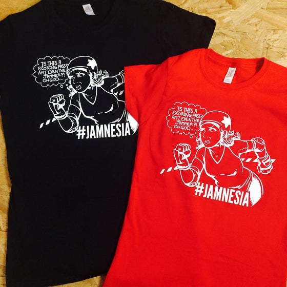 Image of Jamnesia T Shirt