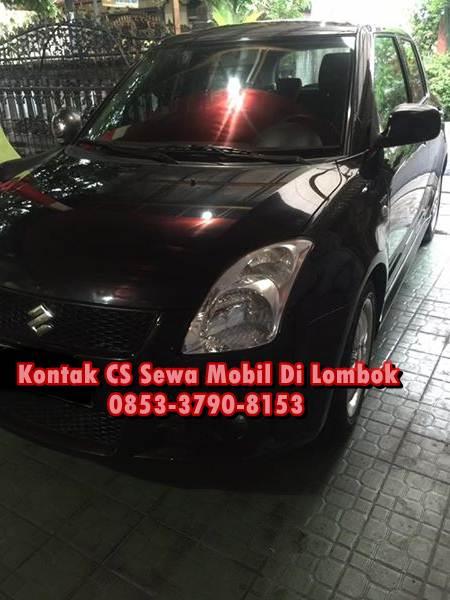 Image of Transport Sewa Mobil Murah Di Mataram Lombok