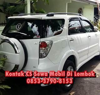 Image of Tempat Sewa Mobil Avanza Murah Di Lombok
